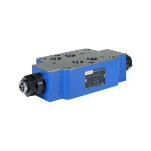 Rexroth Z2FS10-5-3X/S THROTTLE VALVE