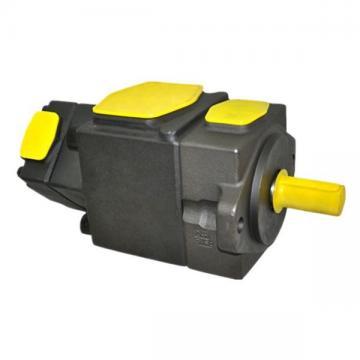 Yuken  PV2R34-116-153-F-RAAA-31 Double Vane pump