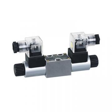 Rexroth 4WE10U(A.B)3X/CG24N9K4 Solenoid directional valve
