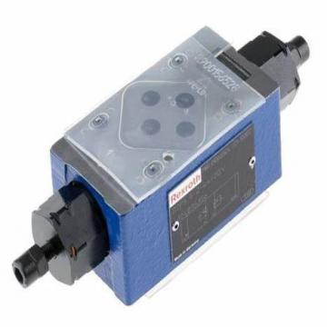 Rexroth MK10G1X/V THROTTLE VALVE