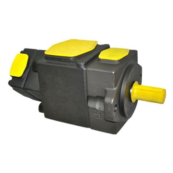 Yuken PV2R14-25-200-F-RAAA-31 Double Vane pump #1 image