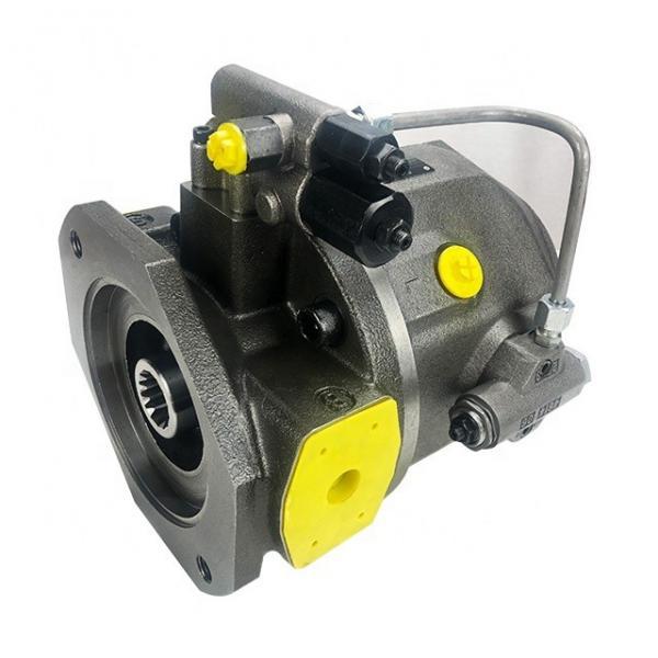 Rexroth R961002468 WELLE PVV/PVQ54-1X/J+LAGER Vane pump #2 image