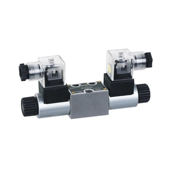 Rexroth 4WE10M(A.B)3X/CG24N9K4 Solenoid directional valve #2 image