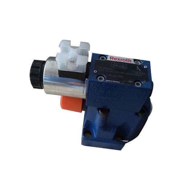 Rexroth ZDB10VPA2-4X/50V PRESSURE RELIEF VALVE #2 image