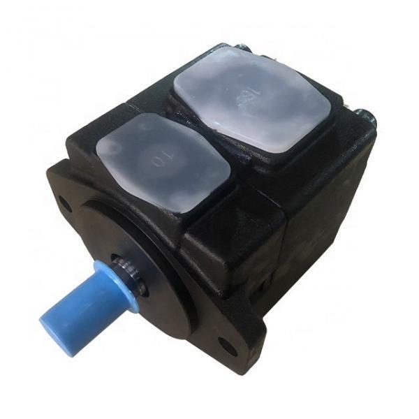 Yuken PV2R4-136-F-RAB-4222            single Vane pump #1 image