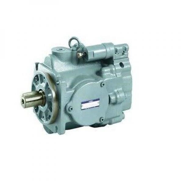 Yuken A37-F-R-01-B-K-32 Piston pump #1 image