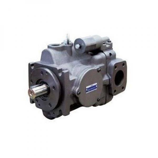 Yuken A56-L-R-01-C-S-K-32 Piston pump #2 image
