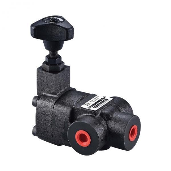 Yuken FCG-01 pressure valve #1 image