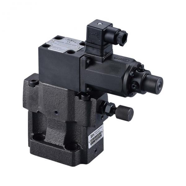 Yuken SRT-06--50 pressure valve #1 image