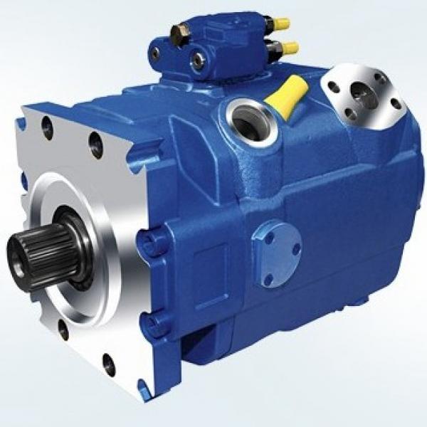 Rexroth A10VSO100DFR1/31R-PPA12K01 Piston Pump #2 image