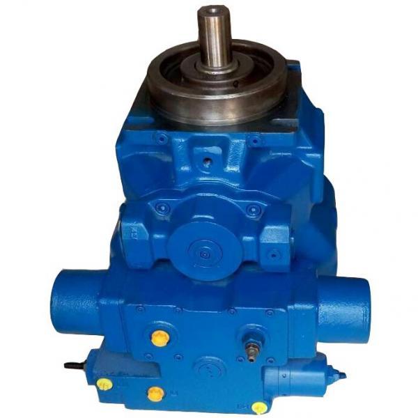 Rexroth A10VSO45DFR/31R-PPA12K01 Piston Pump #1 image